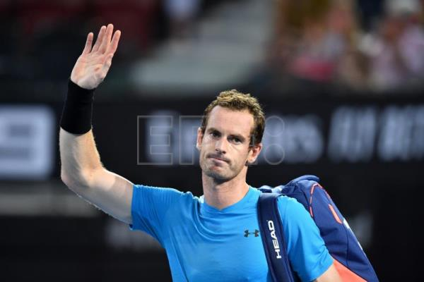 Emotional Andy Murray fears he may be forced to retire this season