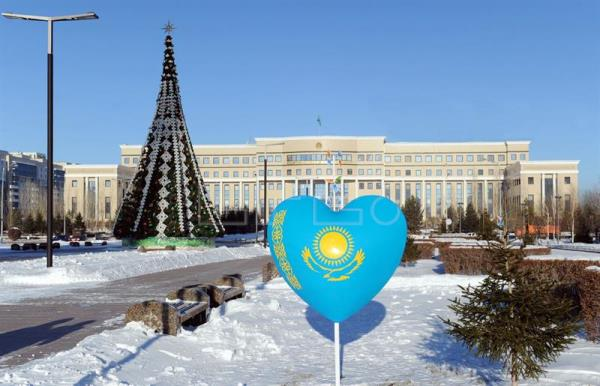 Kazakhstan shifts foreign policy focus in bid to strengthen economy