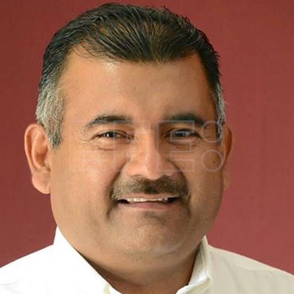 State legislative candidate, 4 others gunned down in southern Mexico