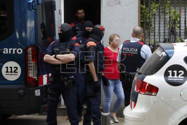 Spanish police launch operation against Armenian mafia, expect 100 arrests