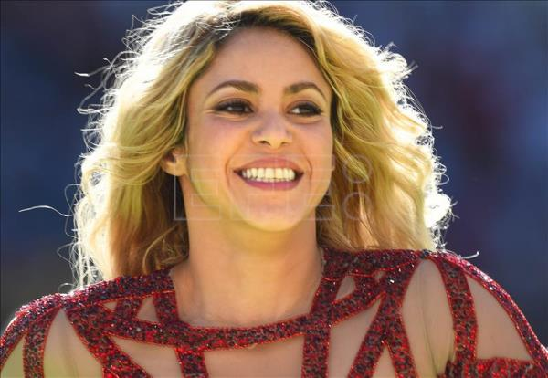 Shakira To Voice Gazelle In Upcoming Disney Movie Zootopia Also In The News English Edition Agencia Efe