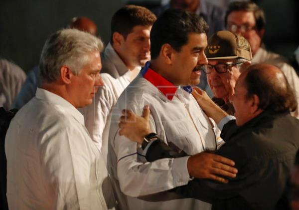 Maduro to relaunch Petrocaribe program in 2020
