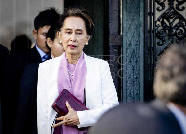 Myanmar's misleading defense against genocide charges at The Hague
