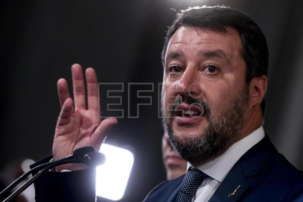 Five Star, Democratic Party to form new Italian gov't