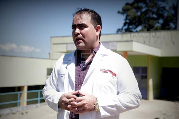 Thousands of Cuban doctors stranded in Brazil with nowhere to go