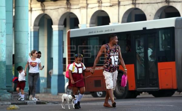 Cuba begins school year with challenge to update system, train more teachers