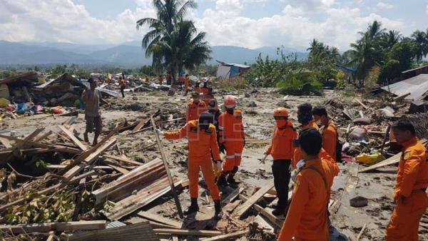 Red Cross needs $22.37 million to help quake-hit Indonesia