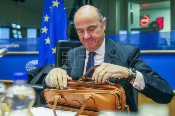 Ecb S Guindos Italy S Debt Sustainability Raising Largest Cause For