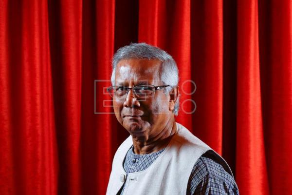 Court in Bangladesh orders arrest of Nobel laureate Muhammad Yunus