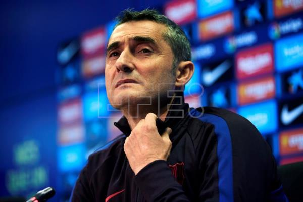 Valverde: Tomorrow we have to assert 6 points away from home