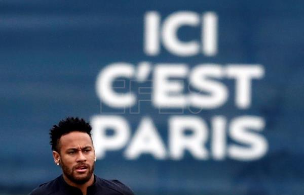PSG faces paradox of picking Neymar vs Toulouse