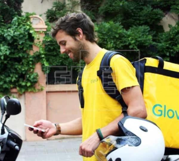 Glovo lanza Virtual Brands para potenciar el negocio local