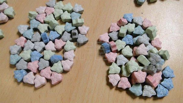22 000 ecstasy pills seized in chile world english edition