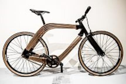 Bikes! Leipzig museum heralds freewheeling 21st century cycling golden era