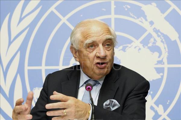 U.N. envoy: All countries, including Latin America, should welcome refugees