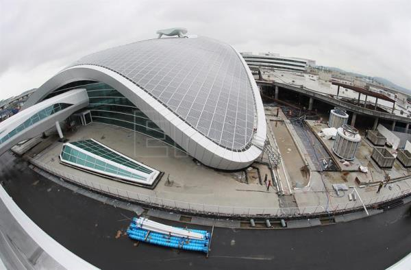 Seoul airport plans to open plastic surgery clinic in transfer ...