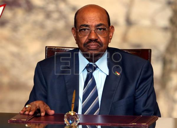 Al-Bashir to be investigated over money-laundering suspicions