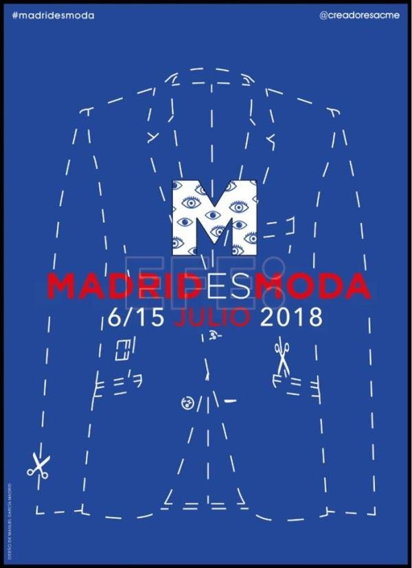 madrid es moda julio 2018