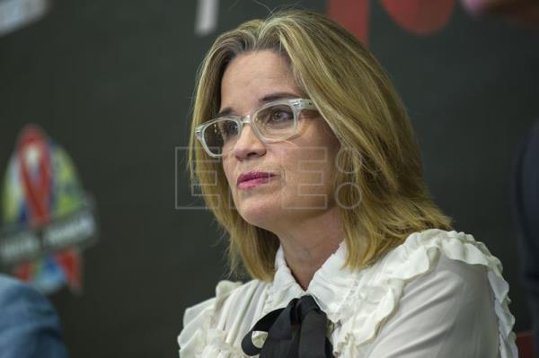 San Juan mayor blasts Rossello, Trump over new Maria death toll