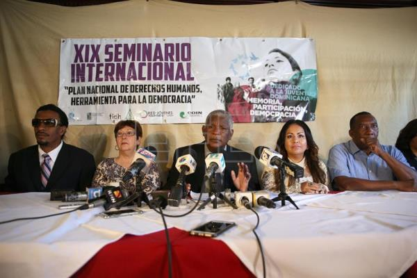 Extrajudicial killings, impunity continue in Dominican Republic