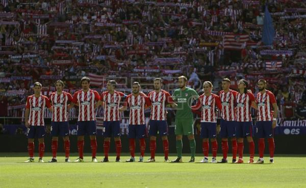 Atletico madrid secures 2 0 win over sevilla jumps to 2nd - Spanish second division league table ...