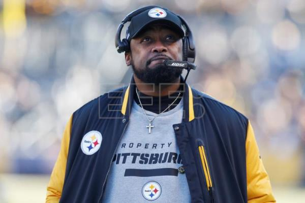 Steelers Head Coach Fined 25 000 For Criticising Officials