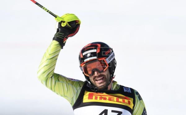 Salarich to join Spain alpine ski delegation at PyeongChang Olympics