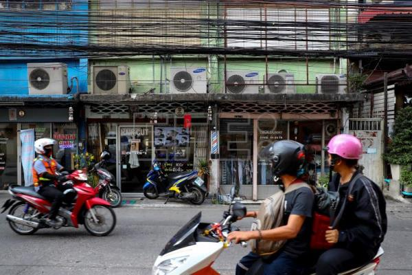 Air-conditioning will consume 40 percent of electricity in SE Asia in 2040