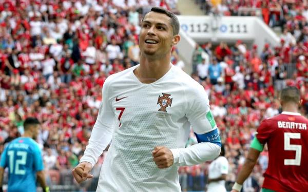 save off b4a0a 7fcc6 Ronaldo: Portugal has almost reached 2018 World Cup knockout ...