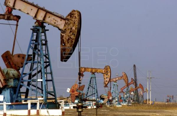 Report: Peru oil, gas production will fall sharply without