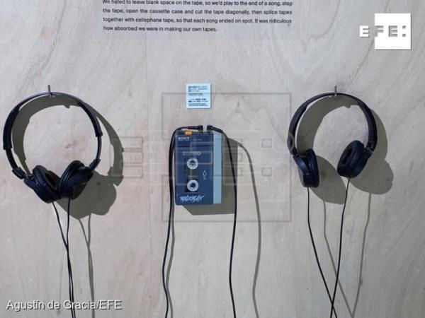 Happy 40th birthday: Tokyo exhibit evokes Walkman nostalgia | Life