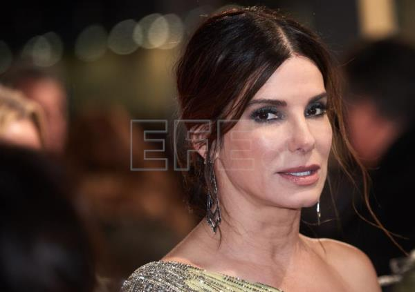 Sandra Bullock: streaming offering new opportunities, women to get more parts