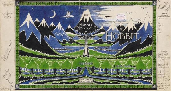 Tolkien's hobbits, orcs and elves on display at New York exhibit