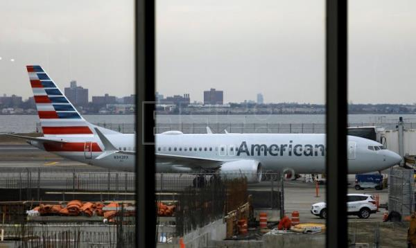 American Airlines to boost Boeing 737 MAX training