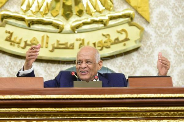 Egyptian parliament approves amendment that could see Al-Sisi rule until 2030