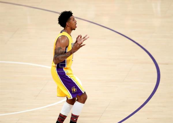 Young se va con Warriors: Crawford desea a Lakers; Gallinari llega a Clippers