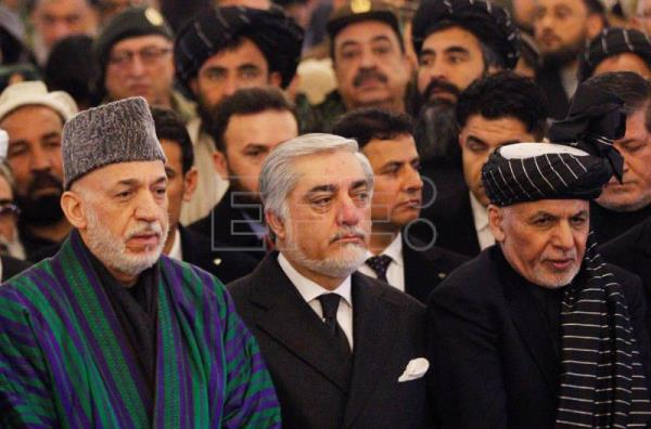 Talks between Afghan leaders, Taliban canceled over delegation dispute