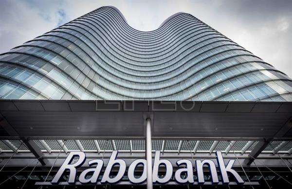 Rabobank to pay $369 million for laundering money for drug