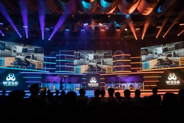 Esports: from geeky pastime to billion-dollar industry