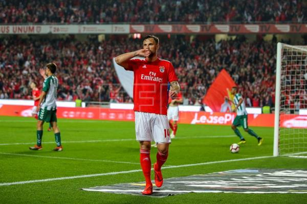 Benfica vs Vitoria de Setubal