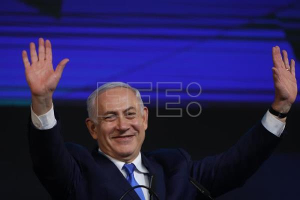 Israeli president begins consultations before appointing new prime minister