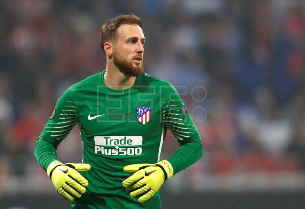 Jan Oblak: a keeper who has turned Atletico Madrid's home into a fortress