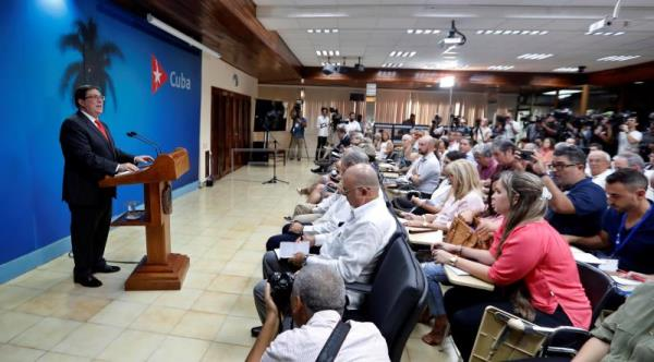 Cuba: We lost more than $4 bn over 12-month period due to US embargo