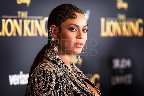 The Lion King World Premiere - Arrivals