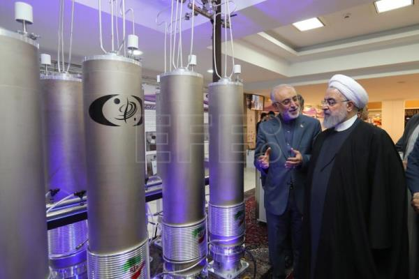 Iran partially withdraws from nuclear deal, gives 60-day negotiation deadline