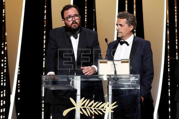 Closing Award Ceremony - 72nd Cannes Film Festival