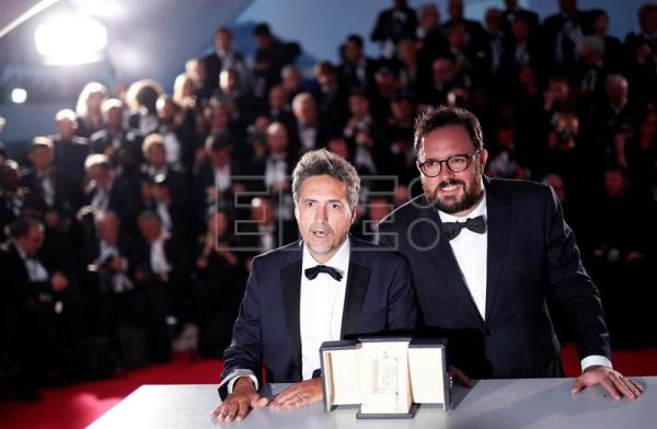 Award Winners Photocall - 72nd Cannes Film Festival