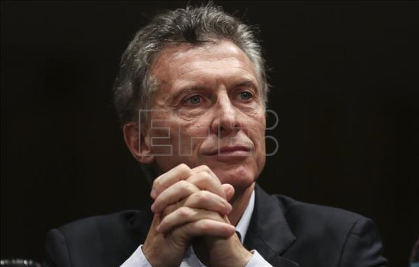 Sports agent named Argentina's next spy chief