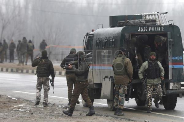 Deadliest attack in Indian Kashmir draws global condemnation