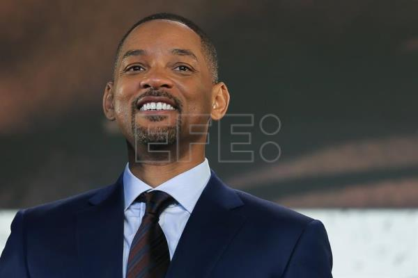 Will Smith, Marc Anthony e Bad Bunny abrirão Grammy Latino